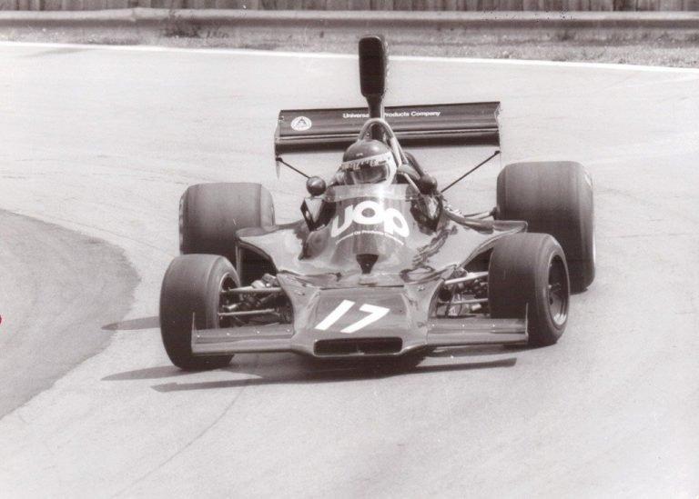 1974 DN3 British GP