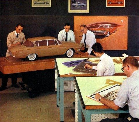 AMC designers