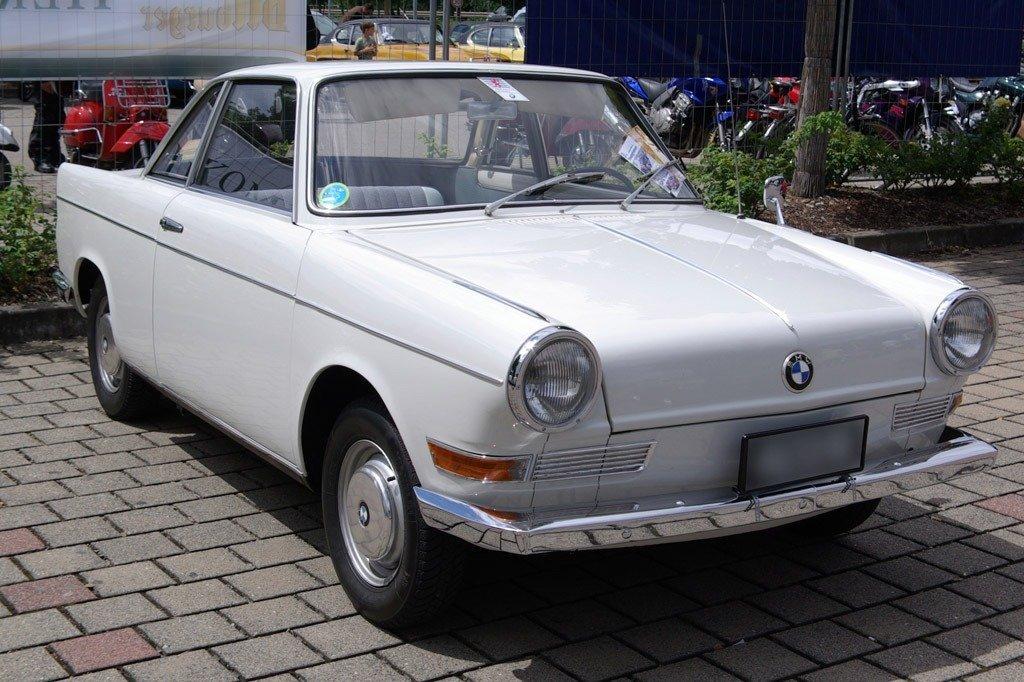BMW 700 Sport