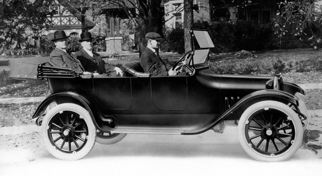 1914 Dodge Brothers Motor Car