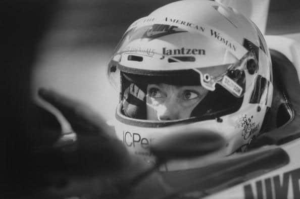 1993 Indy car
