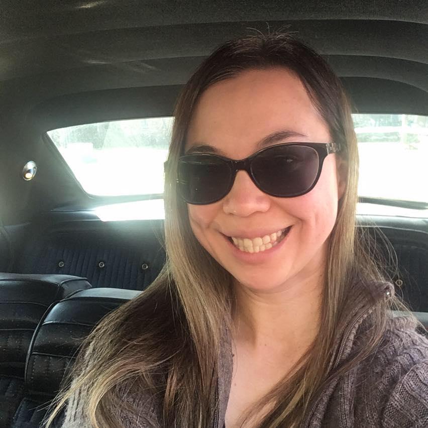 Jennifer Harrington, The Gearhead Girl